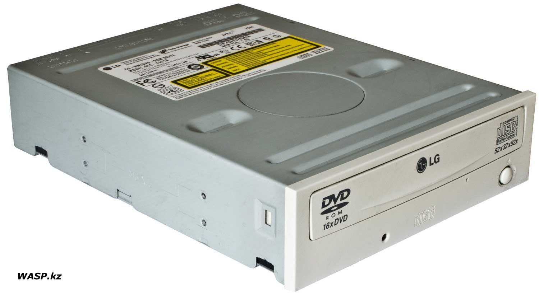 Установка CD-DVD оптическим приводом в компьютер