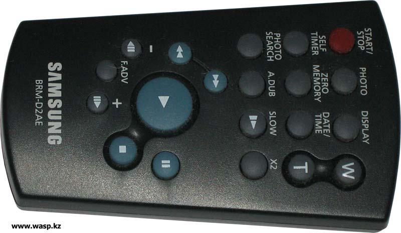Samsung BRM D2AE