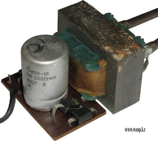Электроника Д2-10М