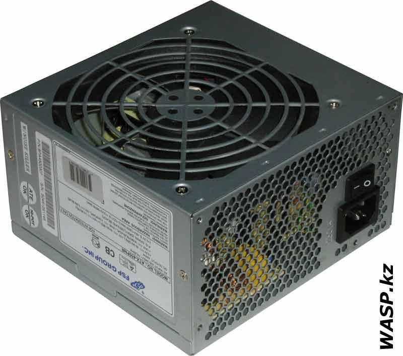 FSP ATX-450PNR 450W блок питания
