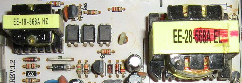 EE-19-568A HZ EE-28-568A EL