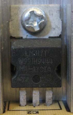 LM317T W99IH9444