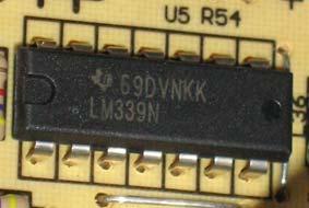 96DVNKK LM339N