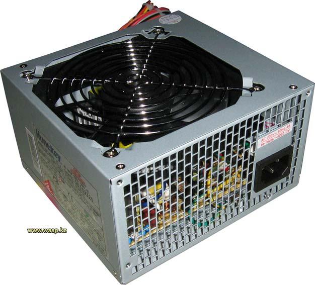 HuntKey CP-400HP V2.3
