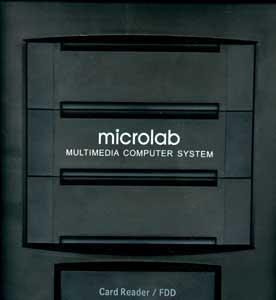 Microlab С (М) 4105 Midi Tower