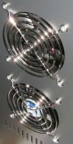 боковая вентилляция Intex Aspire