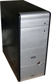 Intex Cabinet Splendor