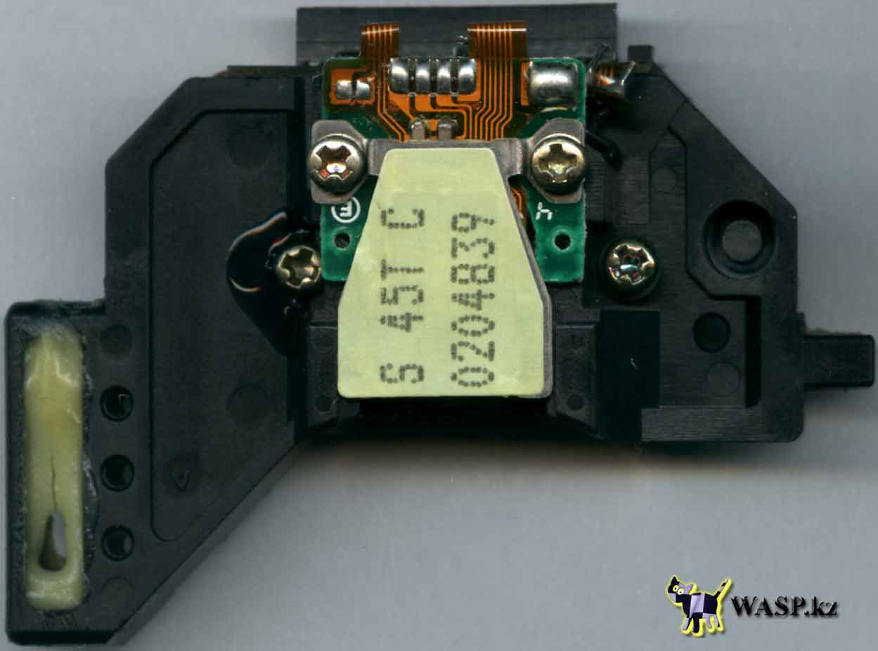 Sanyo S 45T C 0204839 головка с лазером считывания