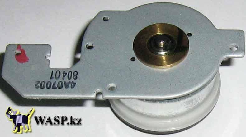 шпиндельный двигатель 4A07002