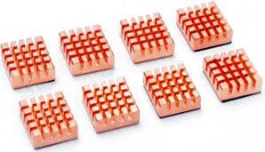Ram Heatsinks RHS-03, copper