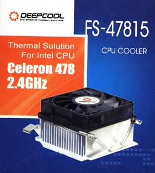 deepcool cpu cooler Shixin РС-6008 оригинал