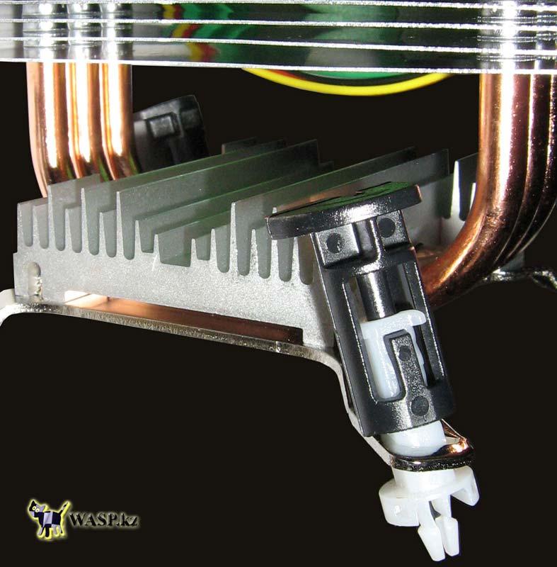 Процессорный кулер CoolingStar