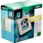 AMD Athlon 64X2 4600+ box Виндзор