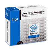 Intel Celeron D Processor 315