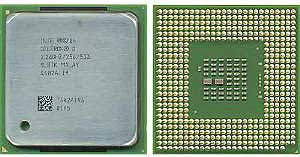 Intel Celeron - D 315 - 2.26 GHz (Socket 478) 533MHz 256k
