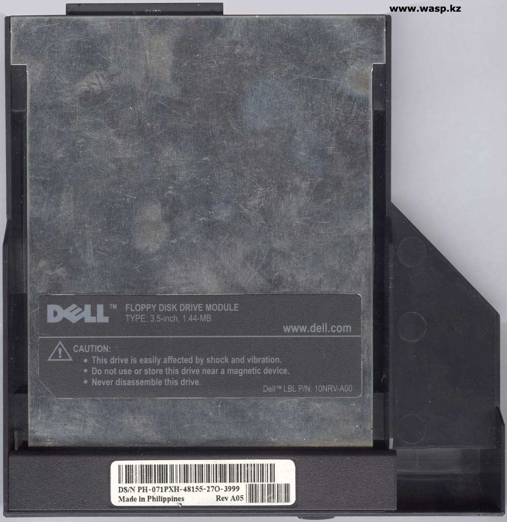 Dell DS/N PH-071PXH-48155-3999 ноутбук