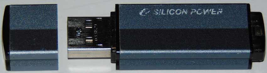 Silicon Power Ultima 150 - внешний вид