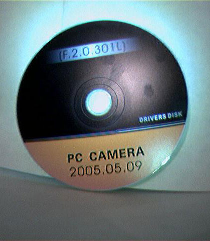 диск с драйвером Shixin РС-6008