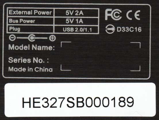 HE327SB000189
