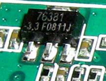 76381 3.3 F0811J