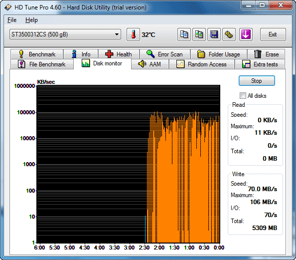 Simmtronics HDD из Computer Plaza