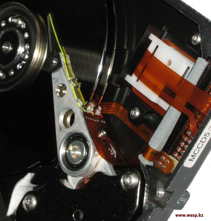 диски в Seagate ST3660A устройство