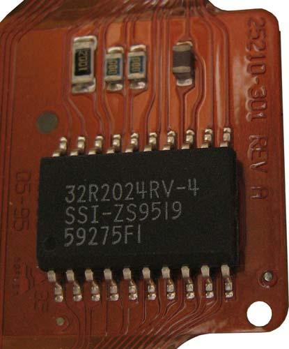 32R2024RV-4 SSI-ZS9519 59275F1