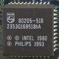 80205-51B 2353G169518hA Philips