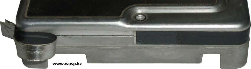 герметизация жесткого диска