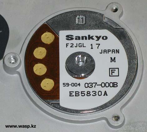 Sankyo F2JGL EB5830A