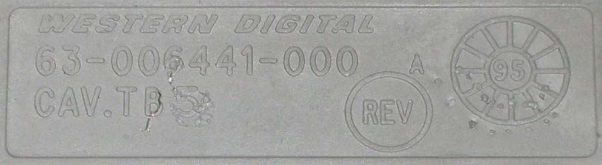 63-006441-000 CAV.TB5 Rev. A