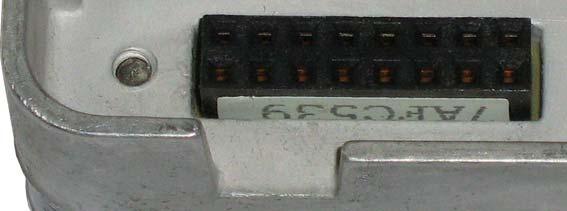 разъем 7AFC539
