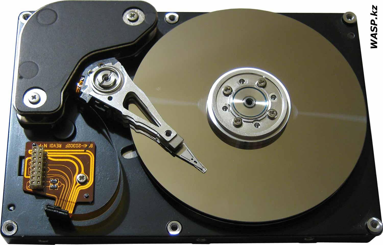 Samsung WU32163A устройство жесткого диска