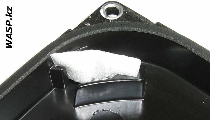 Samsung WU32163A пылесборник