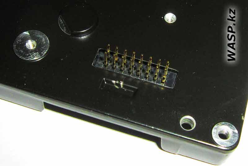 Samsung WU32163A позолоченные контакты