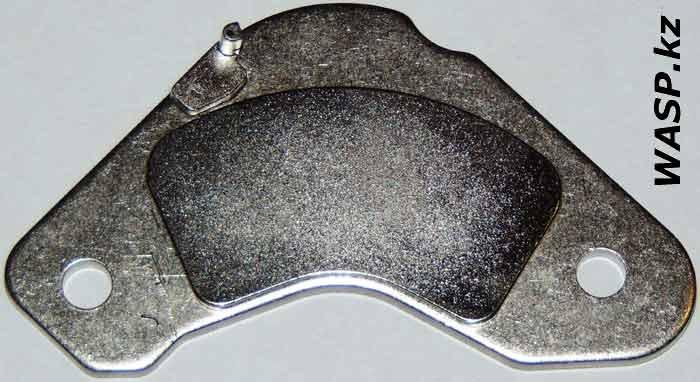 неодимовые магниты в Samsung WU32163A
