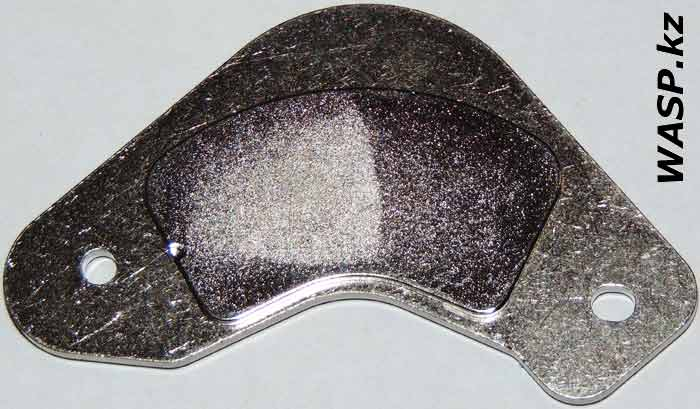магниты в жестких дисках - описание