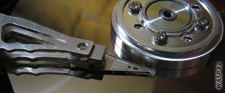Samsung WU32163A головка чтения и записи