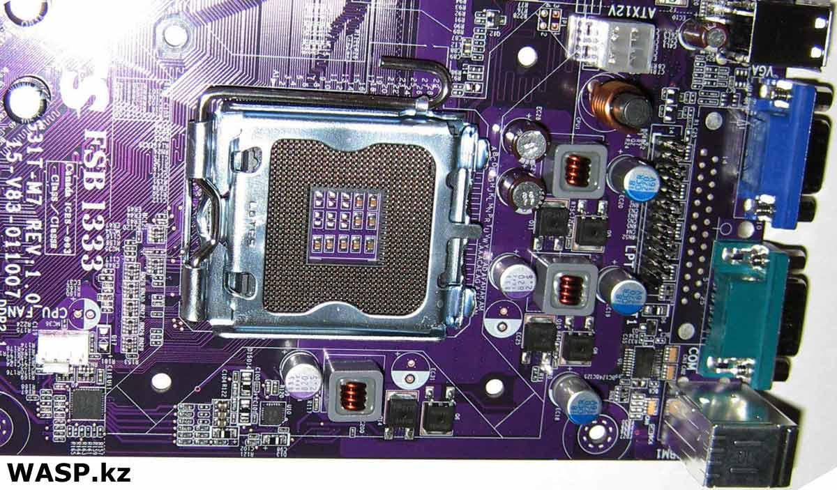 ECS BAIXAR DRIVER 671T-M