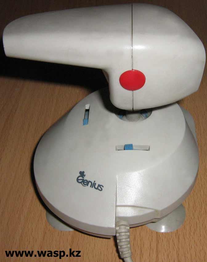 Genius JP-104 игровой джойстик