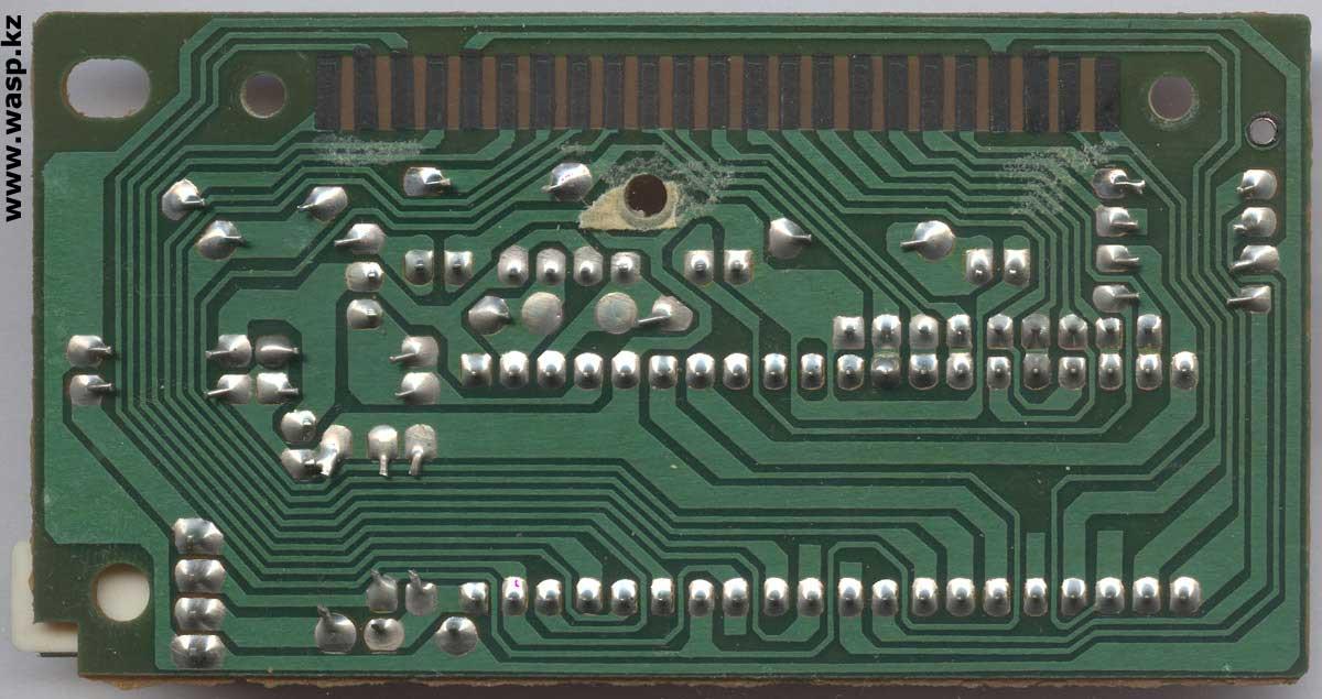 Chicony KB-2323 схема C32321AE CHICONY VER-M