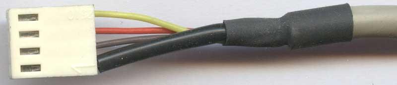 кабель соединяющий клавиатуру и компьютер
