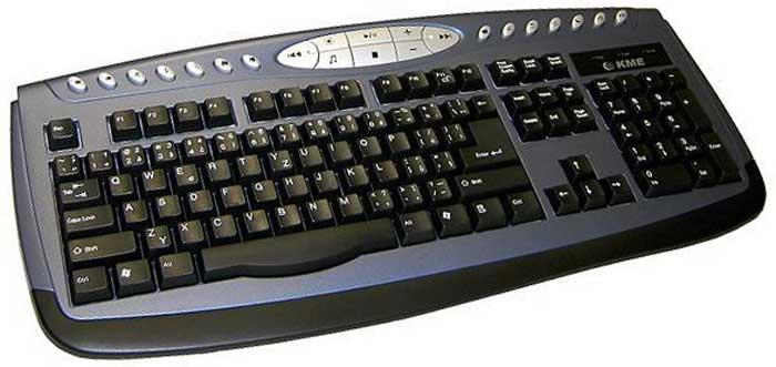 Turbo-Spero обзор клавиатуры для компьютера