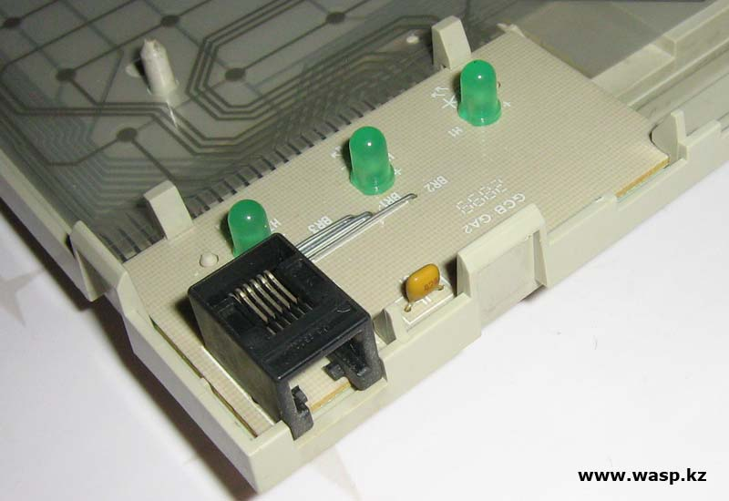 чертеж Siemens KBPC O, S26381-K293-V119 сделано в Германии