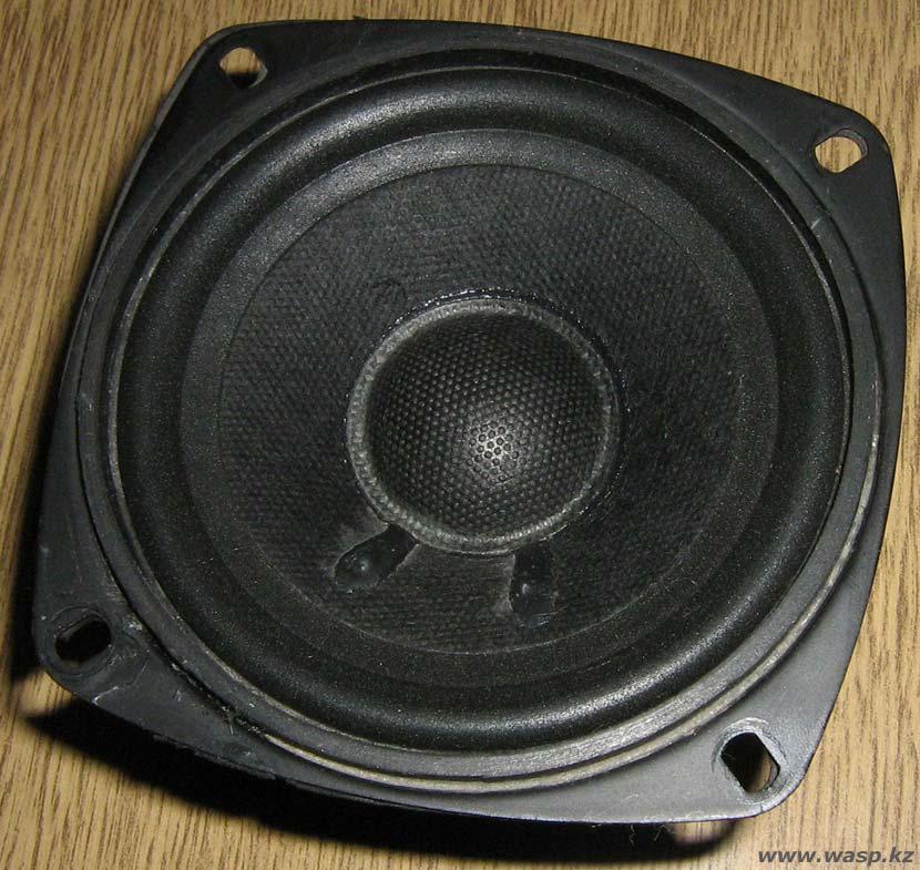 Динамическая головка из акустики