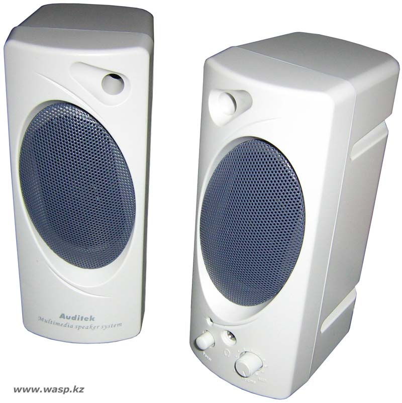 Auditek – Multimedia Speaker series SP-2800A