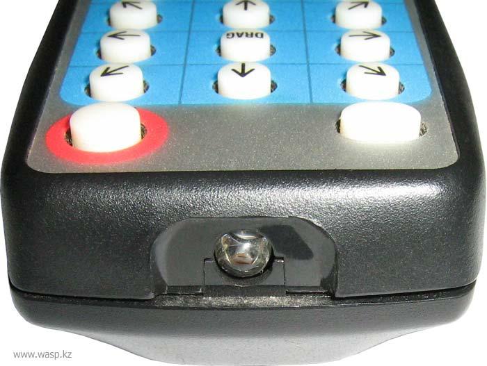 RM-F5 пульт