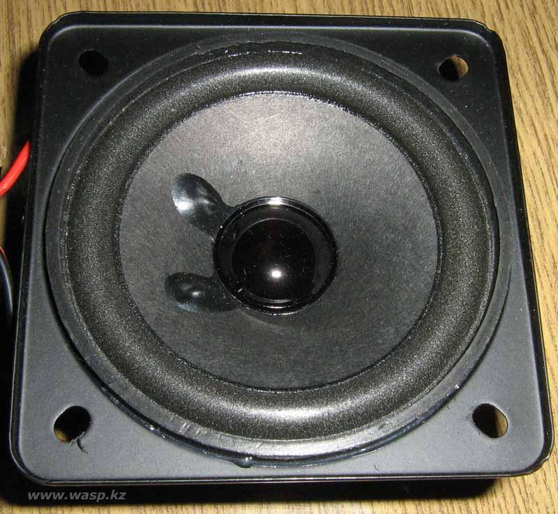 Диффузор, подвес и пыльничек Microlab