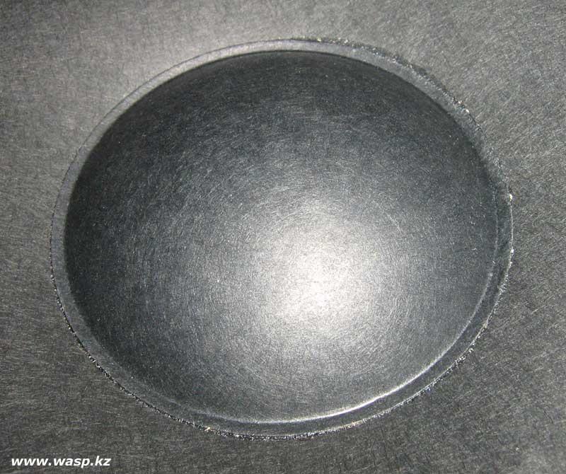 круглый колпачок в динамике SL-16570H-1F