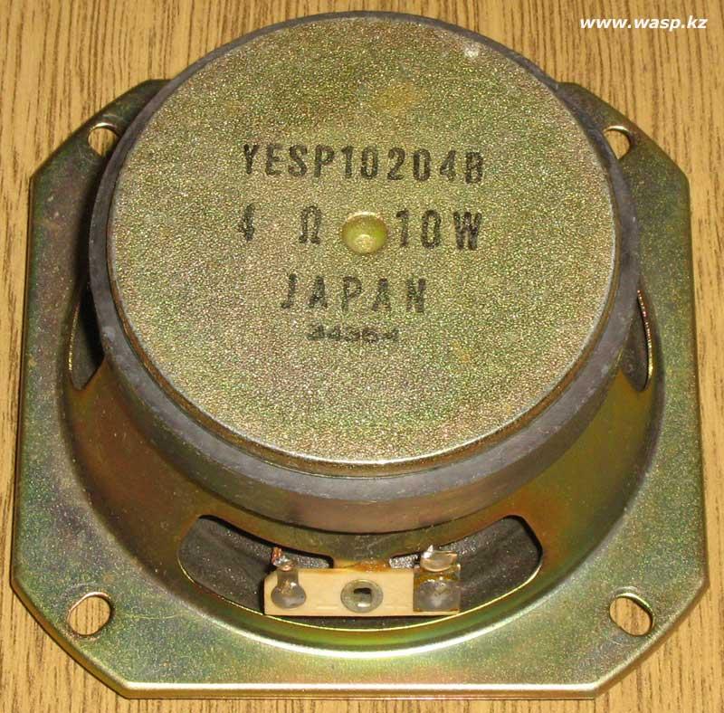 Автомобильный динамик YESP10204B